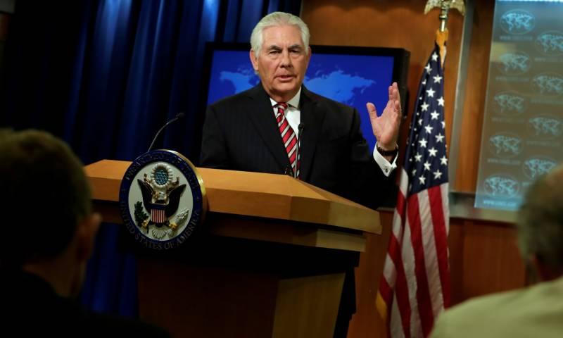 ٹرمپ نے افغانستان میں فوجیوں کی تعیناتی کا اختیار وزیر دفاع کو دیدیا