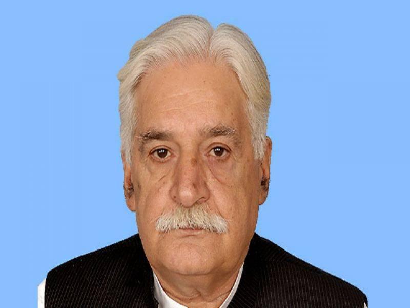 تحریک انصاف کے ایم این اے گلزار خان انتقال کر گئے