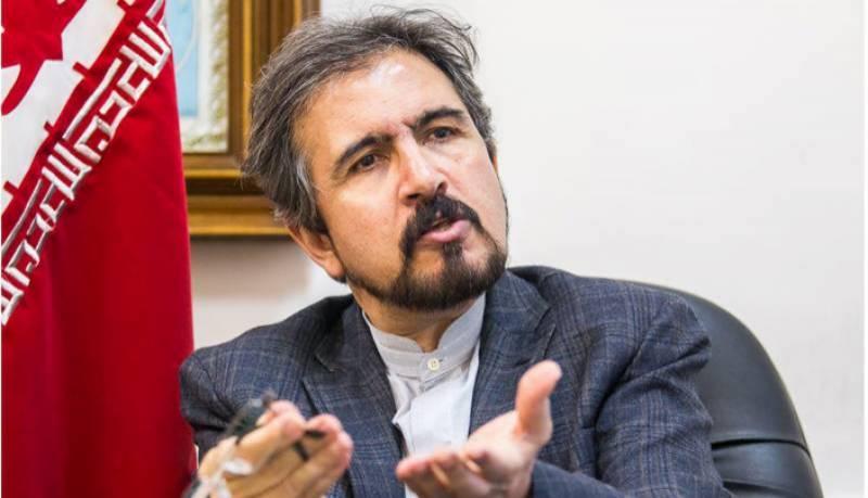 ایٹمی معاہدے کی خلاف ورزی میں پہل نہیں کریں گے، ایران