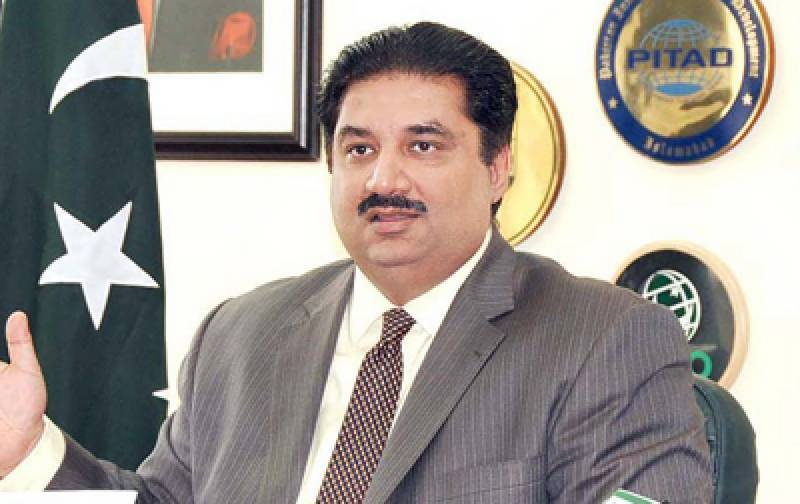 افغان جنگ پاکستان میں نہیں لڑی جا سکتی، وزیر دفاع