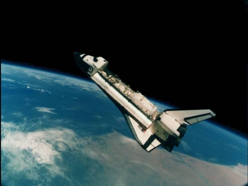خلائی سفر میں نئی شٹلز کی جلد واپسی کا امکان