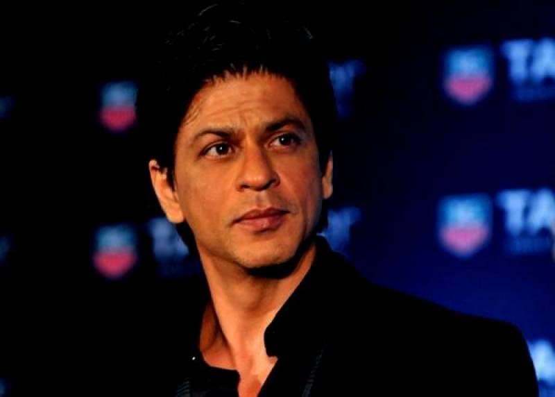 شاہ رخ خان کا گرومیت رام سنگھ کے بارے میں اہم بیان منظر عام پر آگیا