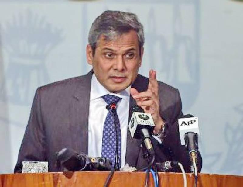 پاکستان کی خارجہ پالیسی کو بہت سے چیلنجز کا سامنا ہے، دفتر خارجہ