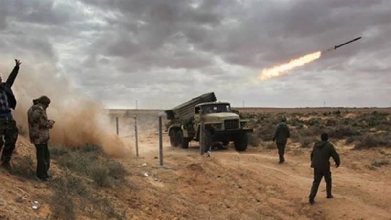 یمن کا ایک بار پھر سعودی عرب پر میزائلوں سے حملہ ٗ متعدد سعودی فوجی ہلاک اور زخمی کرنے کا دعویٰ