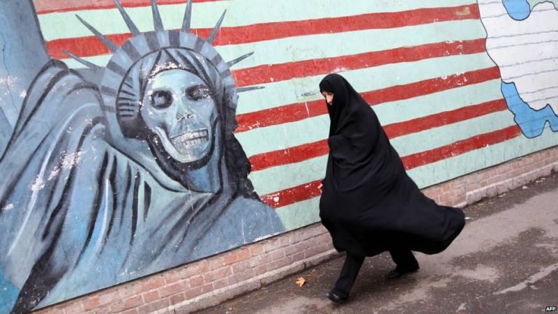 کسی بھی فوجی مراکز کے معائنے کی اجازت دینے کا سوال ہی پیدا نہیں ہوتا: ایران