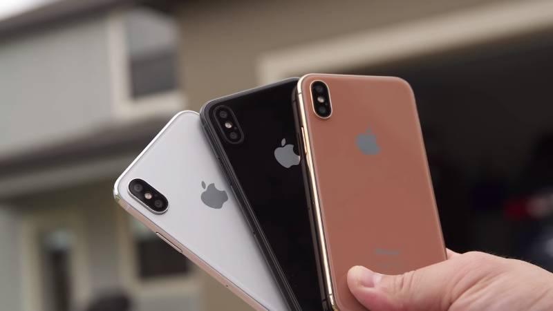 ایپل نے آئی فون 8 متعارف کرانے کی باقاعدہ تاریخ دیدی
