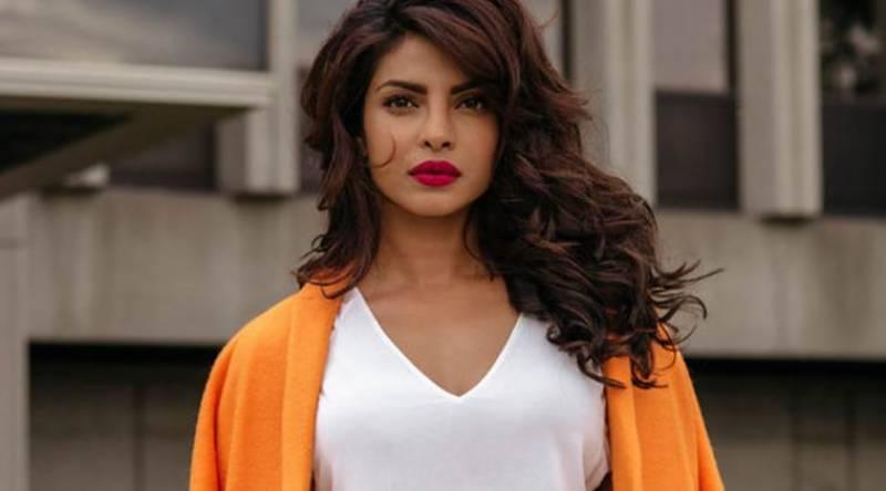 پریانکا چوپڑا، عامر خان کیساتھ نئی فلم میں جلوہ گر ہونگی