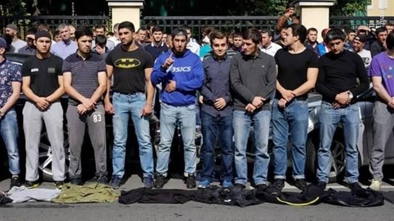 روسی مسلمانوں کا روہنگیا مسلمانوں کے ساتھ اظہار یکجہتی کا اعلان