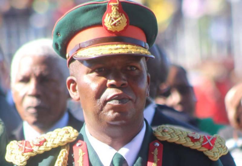 افریقی ملک لیسوتھو کے آرمی چیف کو گولیاں مار کر قتل کر دیا گیا