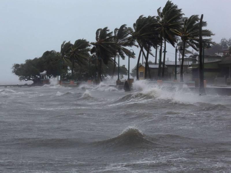 فلوریڈا: سمندری طوفان ارما نے تباہی مچا دی، 7 افراد ہلاک