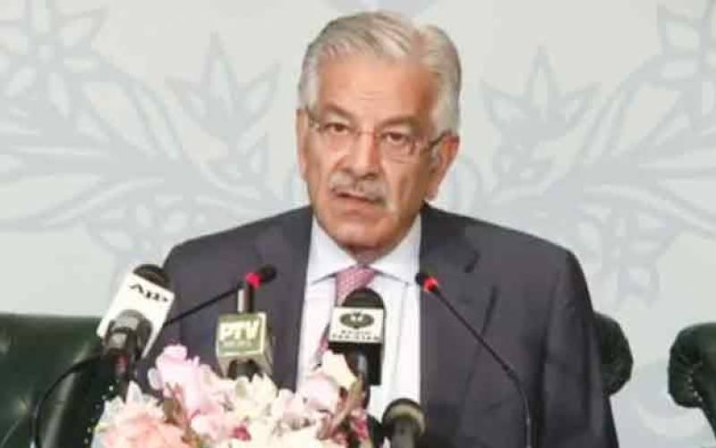 'پاکستان کی کامیابیاں قبول کرنے میں بعض ملک بخل سے کام لے رہے ہیں'