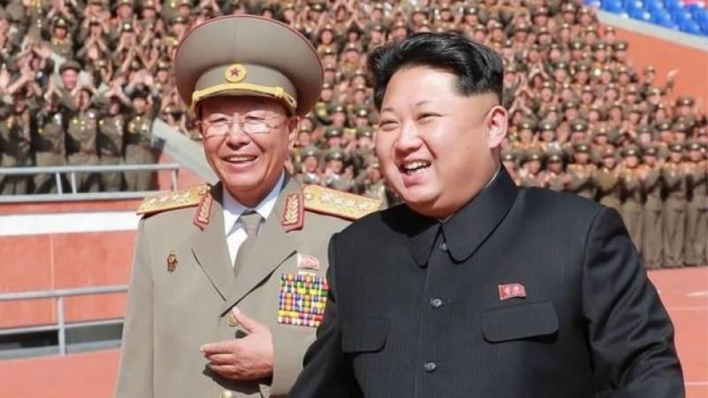 اسامہ کے قاتل امریکی سیلز کو شمالی کوریائی لیڈر کو مارنے کا ٹاسک دیدیا گیا