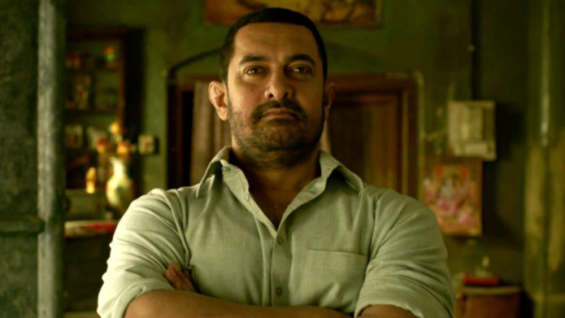 """بھارتی فلم """"دنگل"""" نشر کرنے پر نجی چینل کو شوکاز نوٹس جاری"""