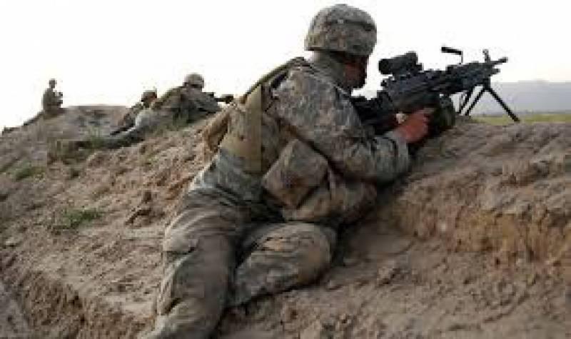 افغانستان میں امریکی فوج کی ایک اور توہین آمیز حرکت