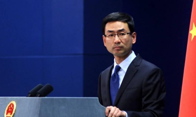 چین اور پاکستان آزمودہ تذویراتی شراکت دار ہیں ، خواجہ آصف کا دورہ ایک اور اہم رابطہ ہو گا :گنگ شانگ