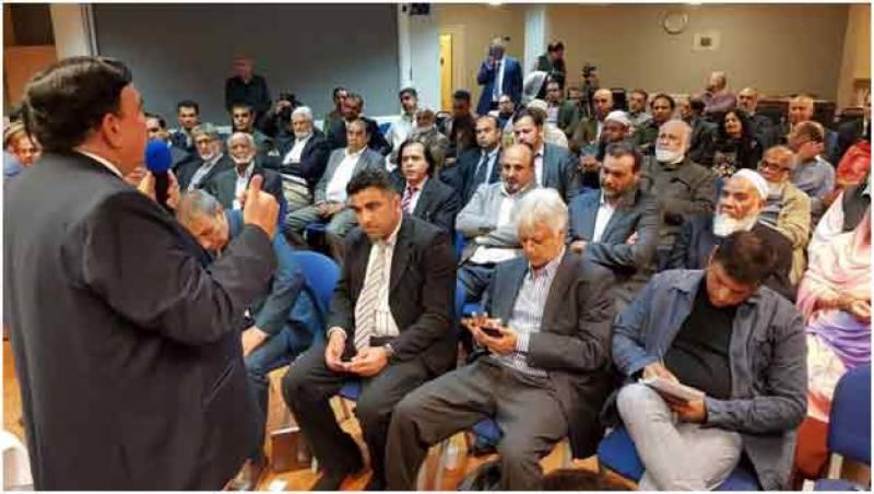 نواز شریف کی تباہی میں مریم نواز کا بڑا ہاتھ ہے، شیخ رشید