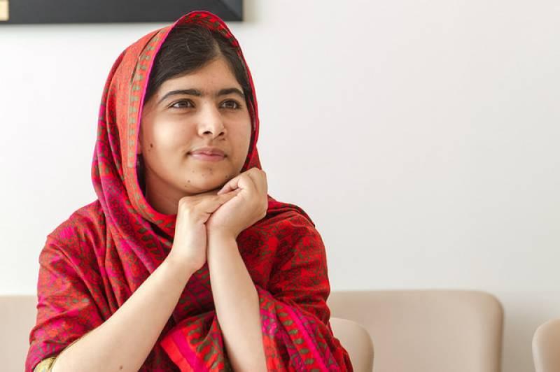 میانمار کے مسلمانوں کو بچانے کیلئے عالمی برادری کو مداخلت کرنی چاہیے، ملالہ