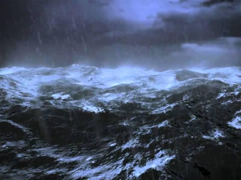 سمندری طوفان ارما نے تباہی مچا دی،12لاکھ افراد متاثر