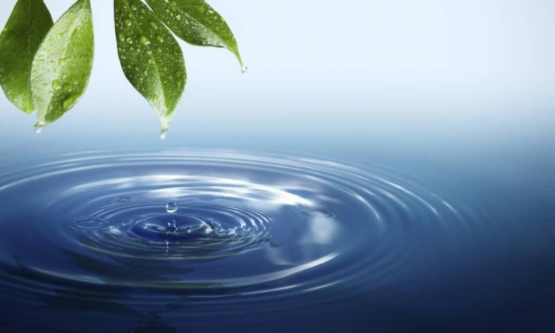 پینے کے پانی میں پلاسٹک کے ذرات کا انکشاف
