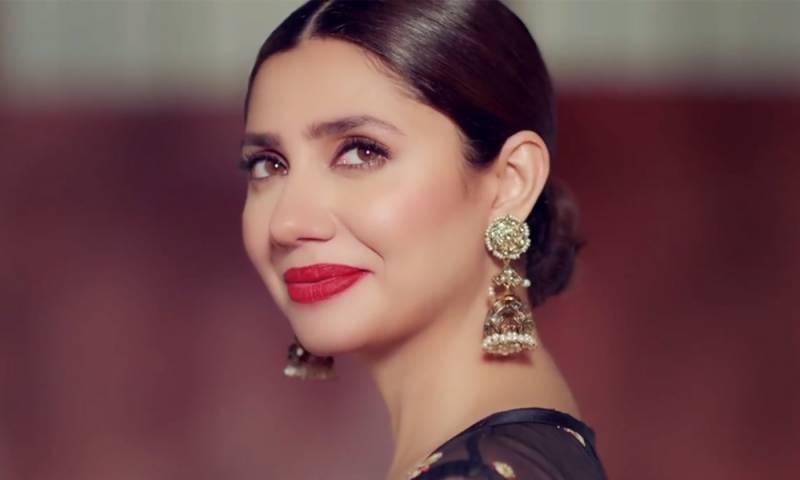 پاکستانی فلم انڈسڑی کو بالی ووڈ جیساآباد دیکھنا چاہتی ہوں، ماہرہ خان