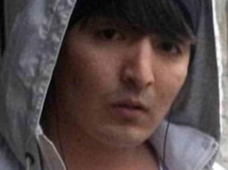 جرمن عدالت نے افغان نوجوان پر یورپی لڑکی کی عصمت ریزی کے بعد قتل کا الزام لگا دیا
