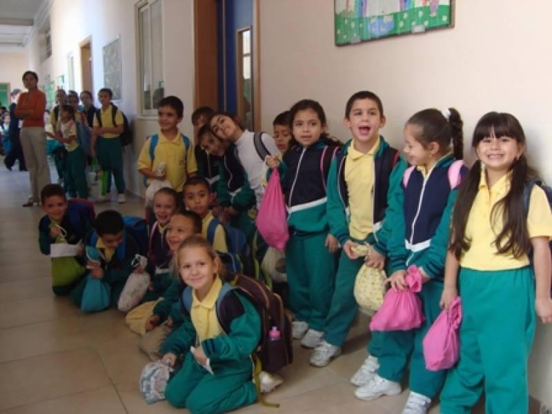 یورپ میں سکول چھوڑنے والے بچوں میں مالٹا کا پہلا نمبر