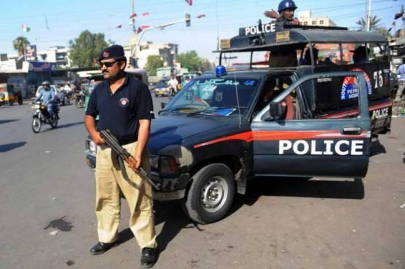 کوئٹہ میں رئیسانی روڈ پر کارروائی، سانحہ سول ہسپتال کا سہولت کار گرفتار کر لیا