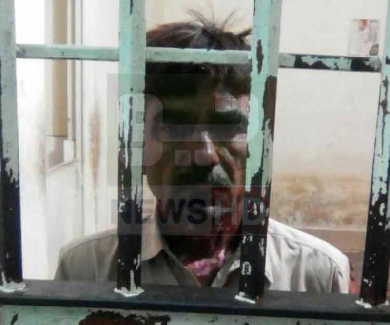 قصور: سنگدل باپ نے بیوی اور تین بیٹیوں کو قتل کر دیا