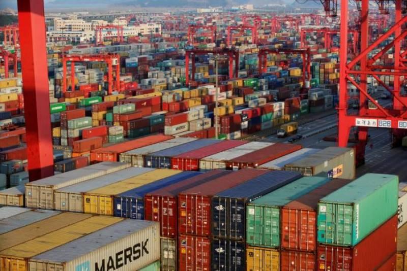 دو ماہ کے دوران تجارتی خسارہ 6 ارب 30 کروڑ ڈالر کی سطح پر پہنچ گیا