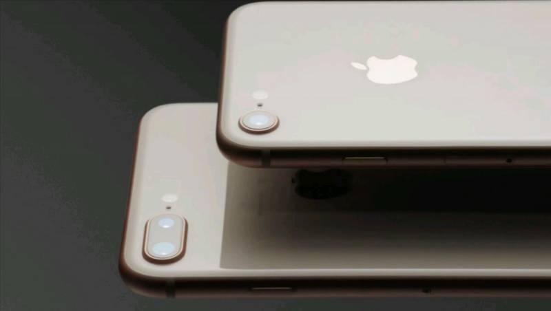 انتظار کی گھڑیاں ختم: آئی فون 8 ، آئی فون ایکس اور ایپل واچ سمیت مختلف مصنوعات متعارف