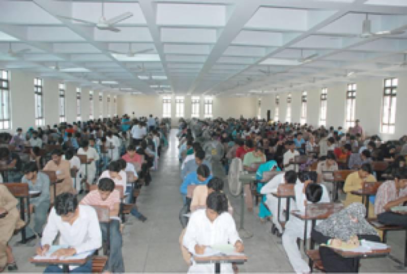 ہائیکورٹ نے 12 سال سے کم عمر طالب علموں کو آئندہ سال نویں کلاس کے امتحانات میں بیٹھنے کی اجازت دے دی