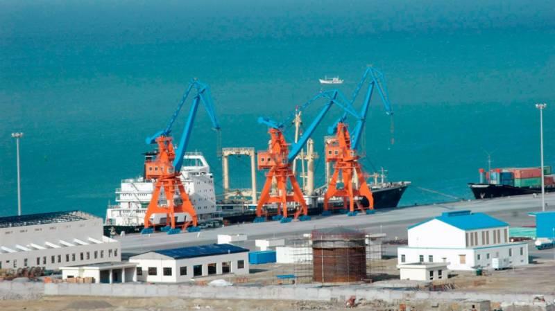 سی پیک منصوبہ:چینی کمپنیاں پاکستان اب تک میں 30 ارب ڈالرکی سرمایہ کاری کر چکی ہیں