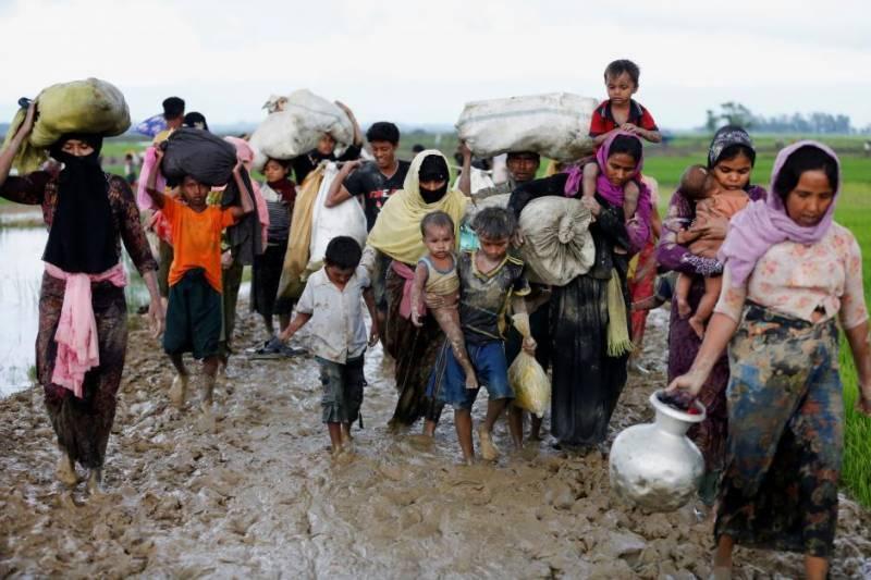 میانمارکو مسلمانوں پرمظالم ڈھانے کی سزا دی جائے گی، القاعدہ کا اعلان