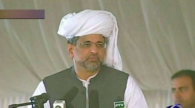 گوادر منصوبے کی بدولت بلوچستان پاکستان کا امیر ترین صوبہ ہو گا، وزیراعظم