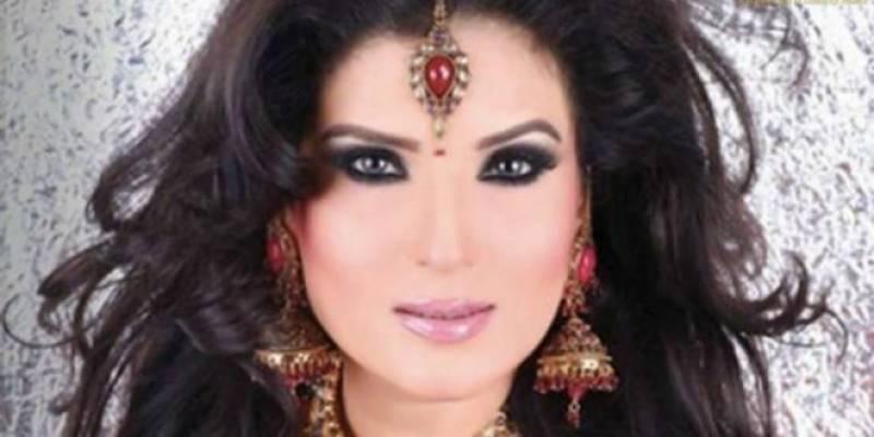 شادی میرا ذاتی مسئلہ ہے، اداکارہ ریشم
