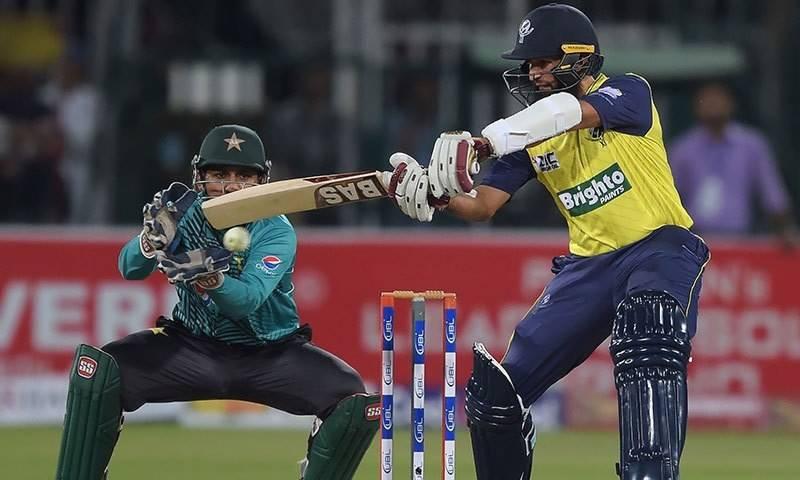 پاکستان بمقابلہ ورلڈ الیون، فیصلہ کن معرکہ آج ہو گا