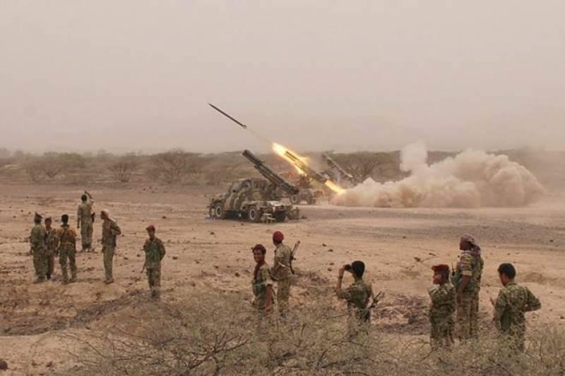 حوثی باغیوں نے مکہ مکرمہ سمیت متحدہ امارات پر حملے کی دھمکی دے دی