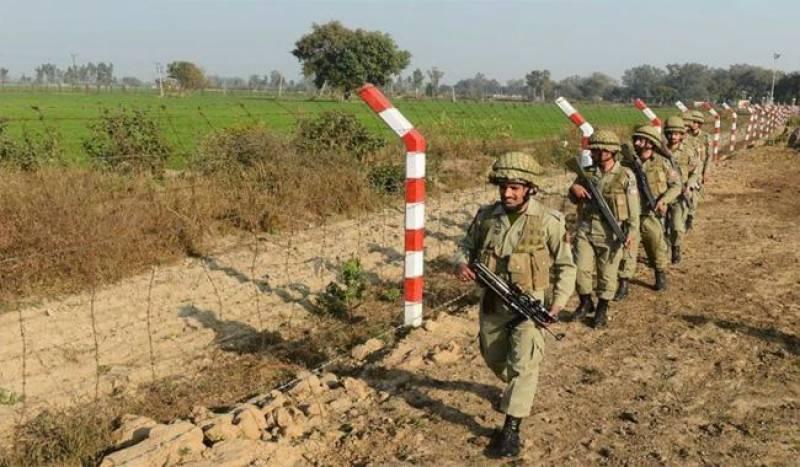 عسکری قیادت کا فوجی جوانوں کو بھارتی جارحیت کا موثر جواب دینے کا حکم