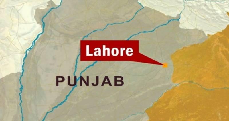 لاہور، بیدیاں روڈ پر ٹرک نے بچوں کو کچل ڈالا، 3 جاں بحق