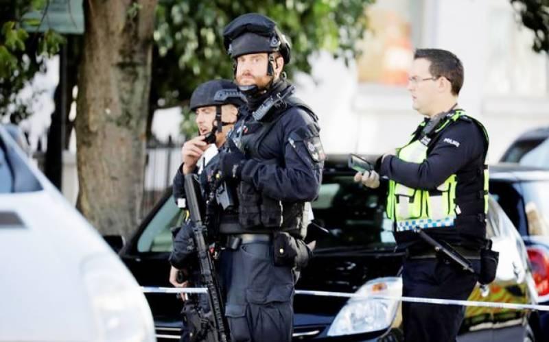 لندن کے زیرزمین ریلوے اسٹیشن میں دھماکا، متعدد افرادزخمی