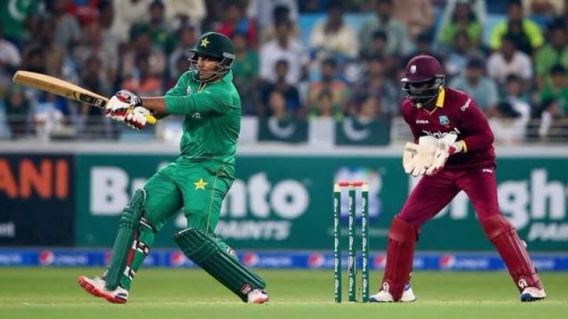ویسٹ انڈیز کی ٹیم یکم نومبر کو پاکستان کا دورہ کرے گی
