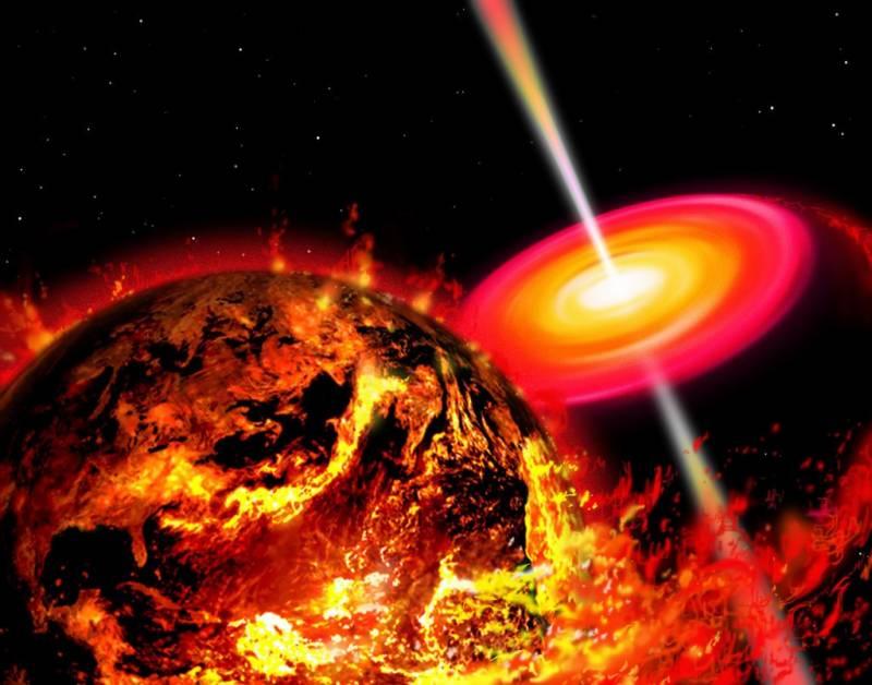23ستمبر کو دنیا تباہ ہو جائے گی،ایک اور پیشگوئی