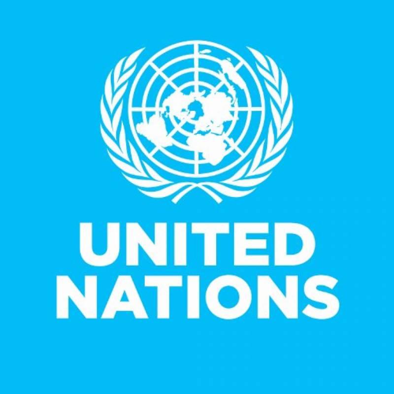 کشمیر میں جاری خون خرابہ بند کیا جائے: اقوام متحدہ