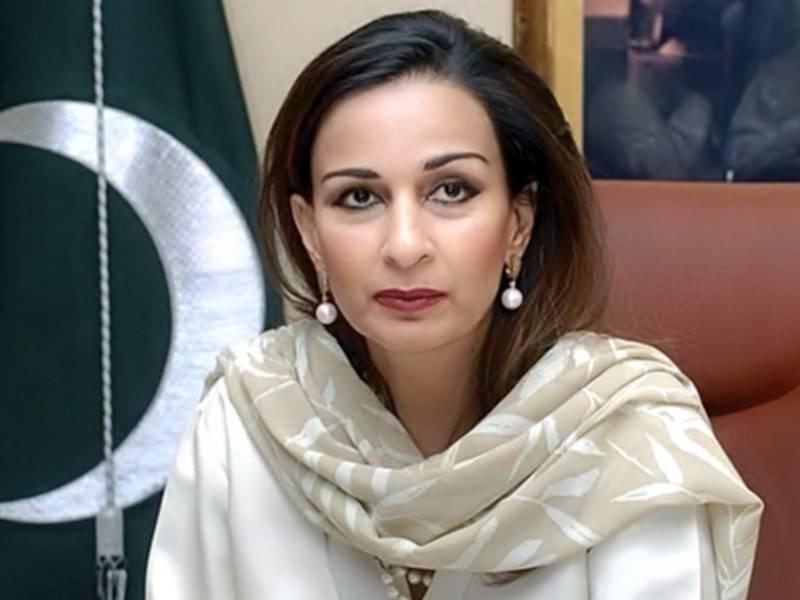 وفاقی حکومت فاٹا اصلاحات میں تاخیر کر رہی ہے، شیری رحمان