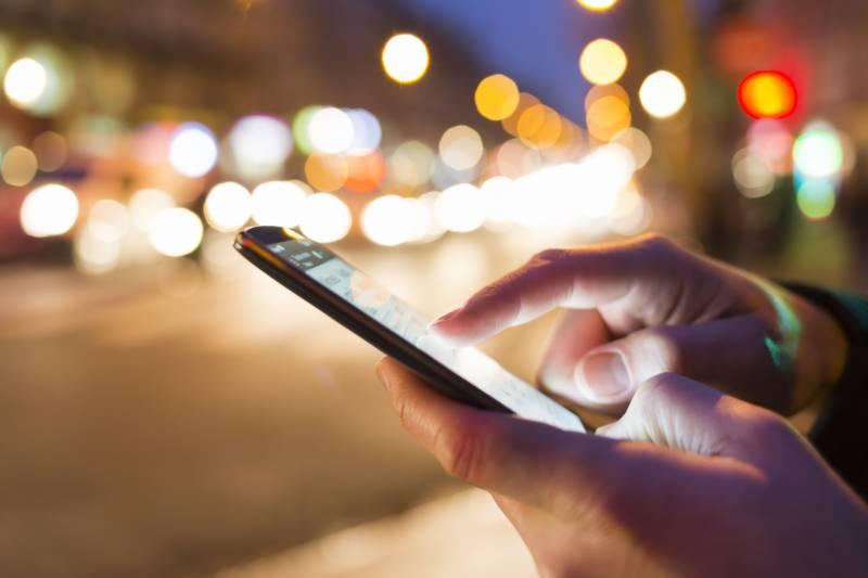 موبائل فون کا استعما ل جان لیوا بیماریوں کا باعث بننے لگا