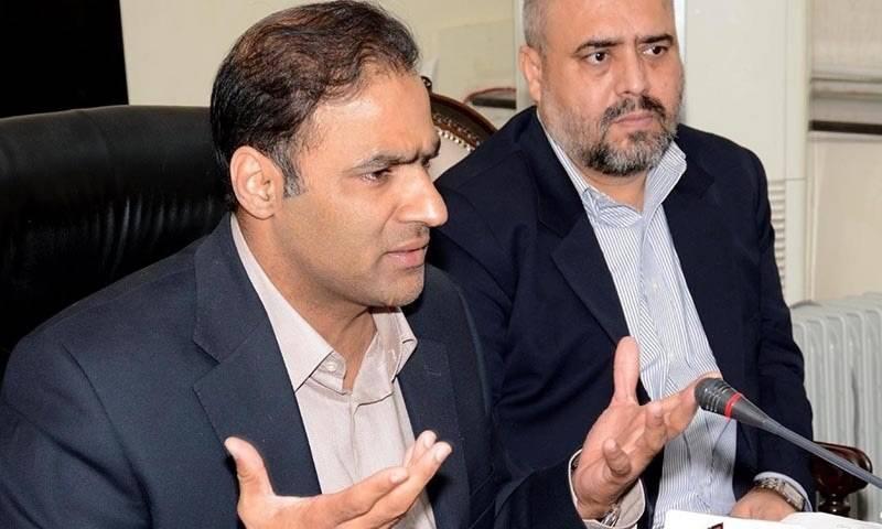 اوور بلنگ کی وجہ کمپیوٹر کی غلطی ہے : عابد شیر علی