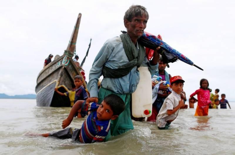 بنگلہ دیش نے روہنگیا مسلمانوں پر سخت پابندیاں عائد کر دیں