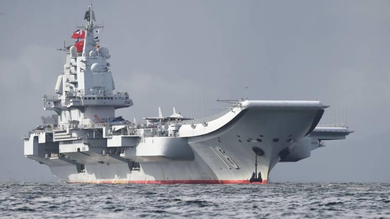 چینی بحری بیڑا روس سے مشترکہ مشقوں کے بعد واپس پہنچ گیا