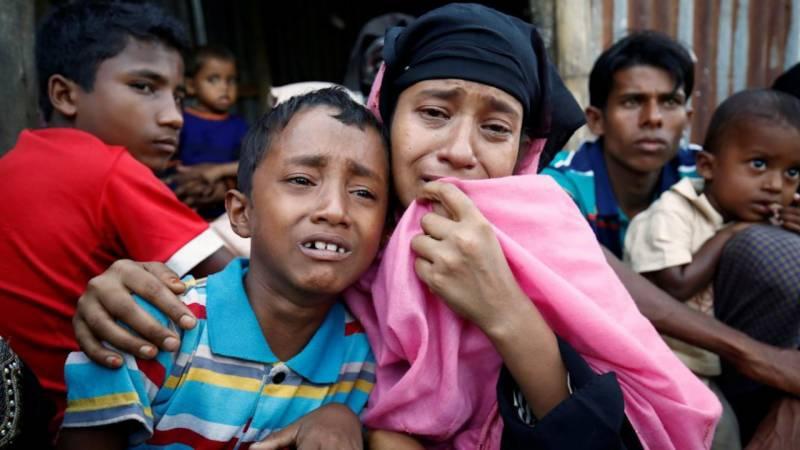 سینکڑوں روہنگیا مسلمان خواتین سے زیادتی ہوئی ، اقوام متحدہ نے تصدیق کردی
