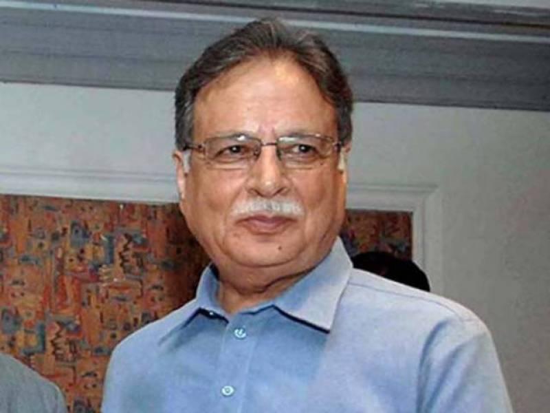 حقیقی سیاسی قوتوں کو سازشی ہتھکنڈوں سے جھکایا اور ہٹایا نہیں جا سکتا، سینیٹر پرویز رشید